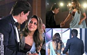 पहली बार गौरी खान ने बोली शाहरुख संग अपने रिश्ते की बात
