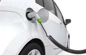 जीएसटी परिषद ने इलेक्ट्रिक वाहनों व चार्जर पर टैक्स घटाया (लीड-1)