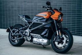 Harley Davidson ने लॉन्च की पहली ई-बाइक, 3 सेकेंड में पकड़ेगी 0 से 100km की रफ्तार