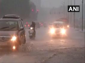 मानसून: आज उत्तर भारत में भारी बारिश की संभावना, अलर्ट जारी