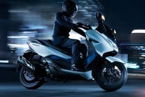 Honda इस साल के अंत तक भारत में लॉन्च करेगा मैक्सी स्कूटर