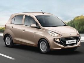 Hyundai Santro 25 हजार रुपए तक हुई महंगी हुई, Era Exe वेरिएंट लॉन्च