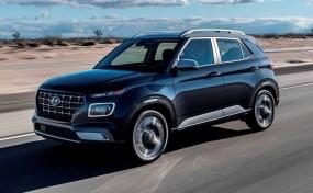 Hyundai Venue Record: 60 दिनों में 50,000 बुकिंग, जानें खासियत