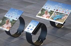 IBM पेश करेगा ऐसी स्मार्टवॉच जो पलभर में बन जाएगी टैबलेट
