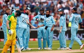 World Cup: इंग्लैंड 27 साल बाद फाइनल में, ऑस्ट्रेलिया को 8 विकेट से हराया