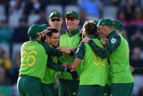 World Cup 2019: साउथ अफ्रीका ने ऑस्ट्रेलिया को 10 रन से हराया, डु प्लेसिस ने जड़ा शतक