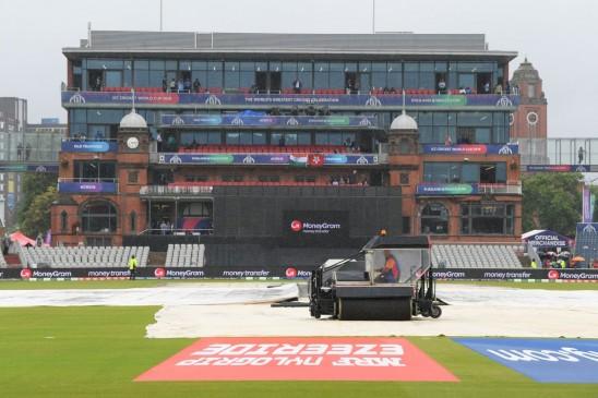 रिजर्व डे पर खेल नहीं हुआ तो सीधे फाइनल मेंपहुंचेगा भारत