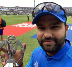 World Cup 2019 : भारत ने बांग्लादेश को 28 रनों से हराया, सेमीफाइनल में पहुंचने वाली दूसरी टीम बनी