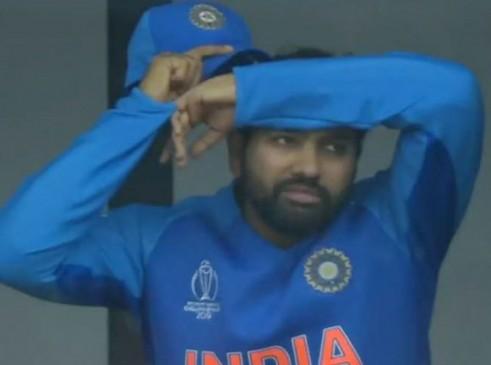 World Cup: रोहितने कहा-30 मिनट की खराब क्रिकेट ने हमसे कप जीतने का मौका छीना