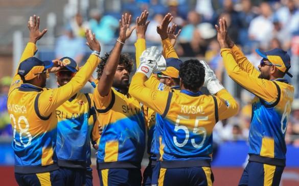 WC 2019: रोमांचक मैच में श्रीलंका ने विंडीज को 23 रन से हराया, फर्नांडो का शानदार शतक