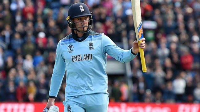 जेसन रॉय पहली बार इंग्लैंड की टेस्ट टीम में शामिल, आयरलैंड के खिलाफ करेंगे डेब्यू