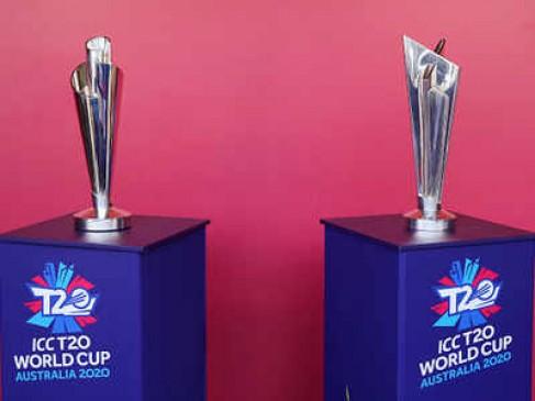टी-20 वर्ल्ड कप क्वालीफायर में हिस्सा लेंगी पांच टीमें