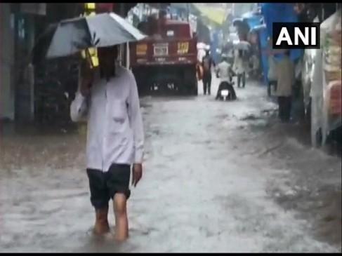 मौसम विभाग की चेतावनी, आज मुंबई में कहर बनकर बरसेंगे बादल !