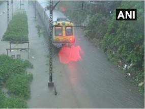 गोवा सहित देश के कई राज्यों में भारी बारिश और तेज हवाएं चलने की संभावना