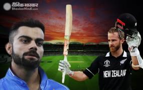 वार्म अप मैच में भी दी थी न्यूजीलैंड ने शिकस्त, अब भारत को सेमीफाइनल में हराया