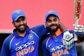रोहित को मिल सकती है वनडे और टी-20 की कमान, कोहली बने रहेंगे टेस्ट के कप्तान
