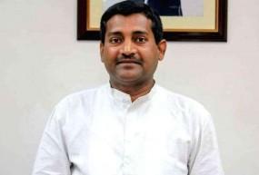 इंडियन यूथ कांग्रेस अध्यक्ष केशव चंद ने दिया अपने पद से दिया इस्तीफा
