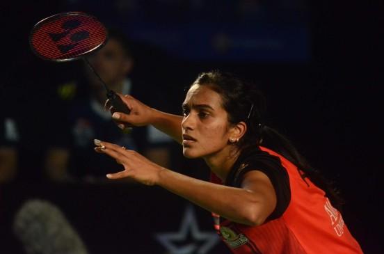 Indonesia open2019: सिंधू फाइनल में यामागुची से हारीं, सिल्वर से करना पड़ा संतोष