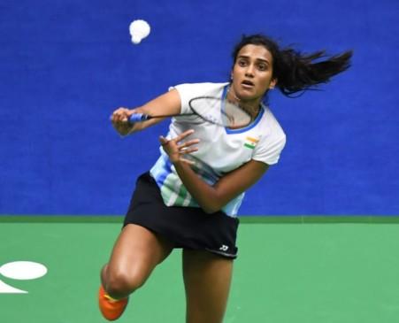 Indonesia open2019: सिंधू ने फाइनल में किया प्रवेश, फेई को हराया
