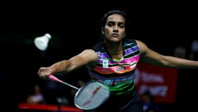 Indonesia open2019: सिंधू ने मिया को हराया, क्वार्टर फाइनल में किया प्रवेश