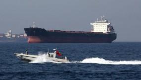 ईरान ने की ब्रिटिश तेल के टैंकरों को कब्जे में लेने की कोशिश, युद्धपोत का करना पड़ा आगे
