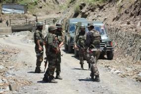 जम्मू एवं कश्मीर : एनआईए ने बारामूला में छापे मारे