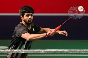 Japan Open 2019: प्रणीत सेमीफाइनल में पहुंचे, सिंधू टूर्नामेंट से बाहर
