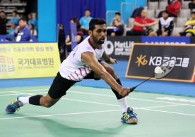 Japan open 2019: प्रणॉय ने श्रीकांत को हराया, दूसरे राउंड में जगह बनाई