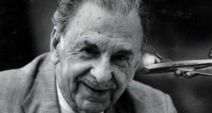 JRD Tata Birth Anniversary: एक मात्र उद्योगपति, जिन्हें भारत रत्न से नवाजा गया