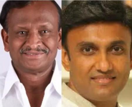 कर्नाटक का सियासी संकट गहराया, दो और कांग्रेस विधायकों का इस्तीफा