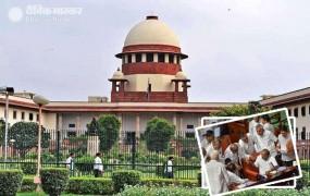 कर्नाटक: कल होगा फ्लोर टेस्ट, SC ने कहा- इस्तीफों पर स्पीकर लें फैसला
