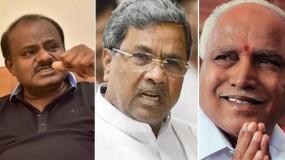 कर्नाटक में जारी है रार, शक्ति परीक्षण के लिए सरकार और विपक्ष दोनों तैयार