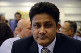 कुंबले की अगुवाई वाली समिति ICC के बाउंड्री नियम पर करेगी चर्चा