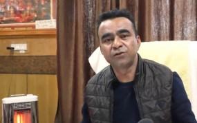 लद्दाख बुद्धिस्ट एसोसिएशन के अध्यक्ष को किया बर्खास्त, नाबालिग से रेप का आरोप