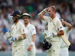 लॉर्ड्स टेस्ट : इंग्लैंड को दूसरे दिन 181 रनों की बढ़त