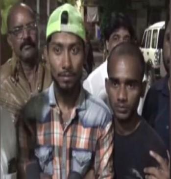 औरंगाबाद में मुस्लिम युवकों से जबरन लगवाए 'जय श्रीराम' के नारे, केस दर्ज