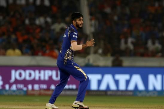 मुम्बई इंडियंस से दिल्ली पहुंचे मारकंडे, मुम्बई ने रदरफोर्ड को लिया