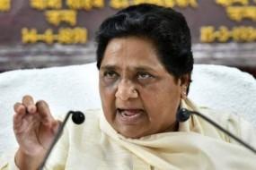 कर्नाटक:फ्लोर टेस्ट में शामिल नहीं हुए बसपा MLA, मायावती ने पार्टी से निकाला