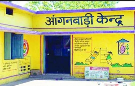 पूरे प्रदेश में लागू होगा कटनी का मॉडल, हर ब्लॉक में एक आंगनबाड़ी केन्द्र बनेगा प्ले स्कूल
