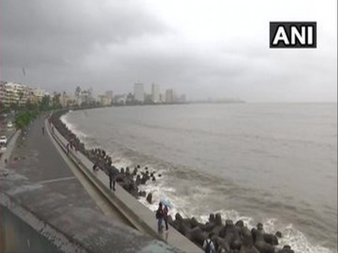 मुंबई और आसपास के इलाकों में अगले दो दिन तक भारी बारिश की संभावना