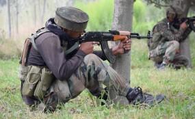 एलओसी पर पाकिस्तानी गोलीबारी में नवजात की मौत, 2 घायल
