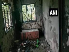 नेपाल: नुवाकोट के वार्ड कार्यालय में विस्फोट, चार स्थानों पर मिलीं संदिग्ध वस्तुएं
