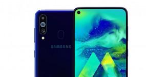 Samsung Galaxy M40 को मिला अपडेट, जुड़े ये फीचर्स