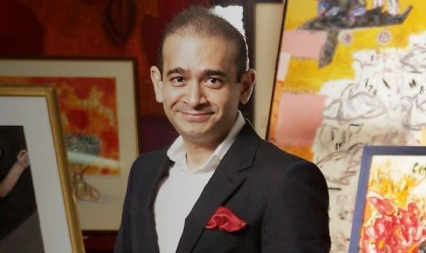 नीरव मोदी की 22 अगस्त तक बढ़ी रिमांड, वीडियोलिंक के जरिए हुआ कोर्ट में पेश