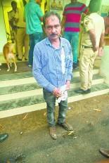 एनआईटी कार्यालय में भू-माफिया की गुंडागर्दी, कर्मचारी को पीटा