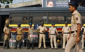 मनपा ने मुंबई पुलिस को घोषित किया डिफाल्टर, पानी का 94 करोड़ रुपए का बिल नहीं चुकाया