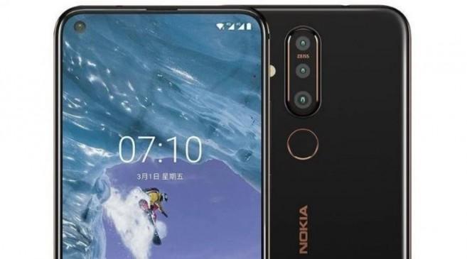 Nokia 7.2 और 6.2 जल्द हो सकते हैं भारत में लॉन्च, जानें फीचर्स