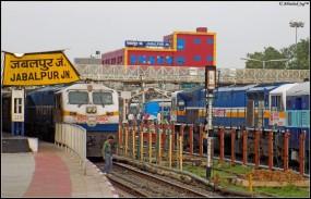 जबलपुर स्टेशन पर नॉन-इंटरलॉकिंग 29 जुलाई से, 26 गाड़ियां रहेंगी रद्द