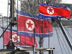 दक्षिण कोरिया का दावा- उत्तर कोरिया ने दो छोटी मिसाइलों को समुद्र में दागा