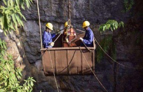 ओडिशा: अंगुल में कोयले की खदान में भूस्खलन से 4 मजदूरों की मौत